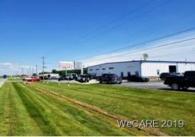 20390 COUNTY RD 424, Defiance, Ohio 43512, ,Commercial-industrial,For Sale,COUNTY RD 424,112841