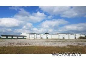 24333 DESHLER ROAD, Deshler, Ohio 43516, ,Commercial-industrial,For Sale,DESHLER ROAD,113307