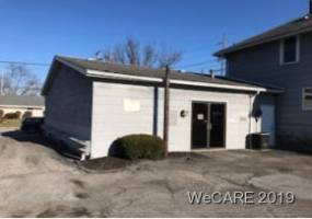 1214 BELLEFONTAINE AVE, LIMA, Ohio 45804, ,Commercial-industrial,For Sale,BELLEFONTAINE AVE,111221