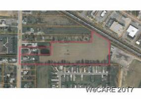 2008 N. EASTOWN ROAD, Lima, Ohio 45807, ,Commercial-industrial,For Sale,N. EASTOWN ROAD,112003