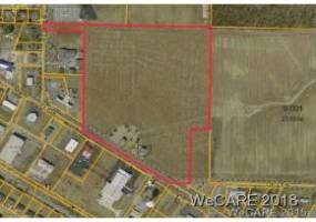 4500 ELIDA ROAD, Lima, Ohio 45805, ,Commercial-industrial,For Sale,ELIDA ROAD,114218