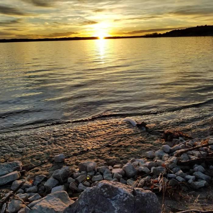 Merritt Trading Post - The Lake