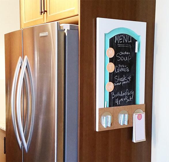 diy-chalkboard-menu-board