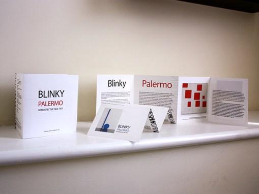 HIRSHORN Museum | Blinky Palermo