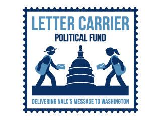 NALC Political Fund | Brand Identity