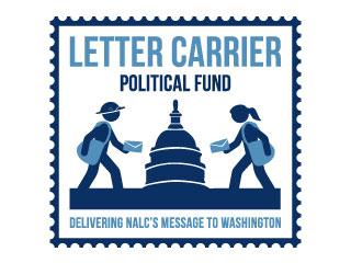 New Logo for the Letter Carrier Political Fund