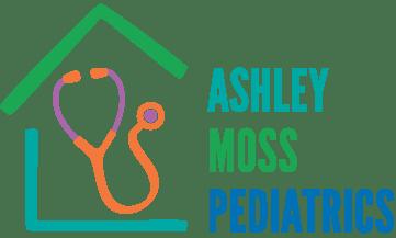 Ashley Moss Pediatrics Logo