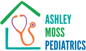 Ashley Moss Pediatrics Logo