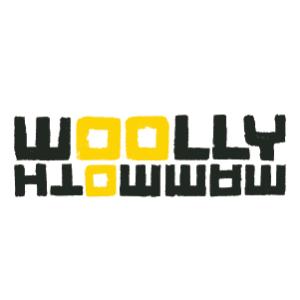 Woolly Mammoth Logo