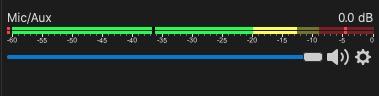 配信ソフトの設定_メーターの目安