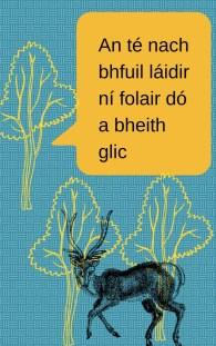 Image result for níl aon tinteán mar do thinteán féin