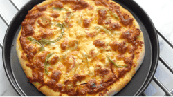 pizza recipe