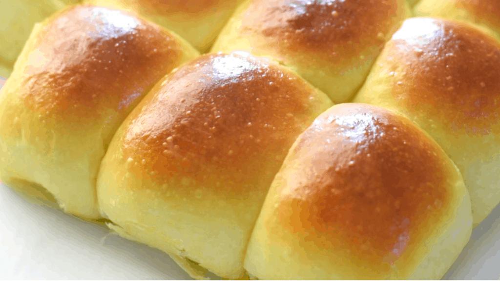 quick dinner rolls recipe