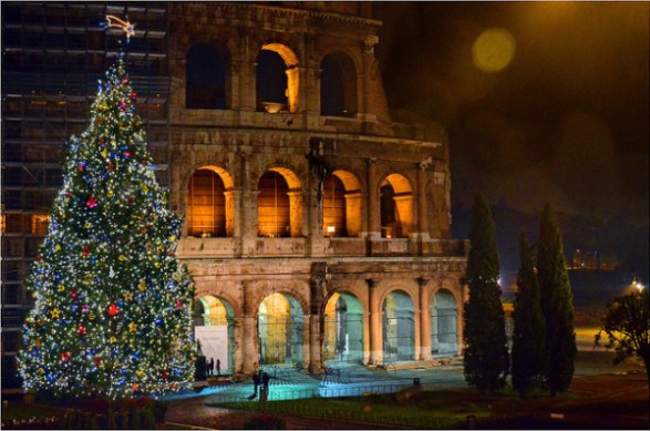 How to Celebrate Christmas in Italy