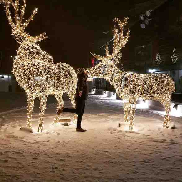 Christmas Celebration in the Norway – Say Hi to Norway