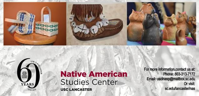 Native American Art & Craft Festival Lancaster 2019