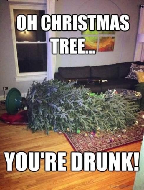 Christmas Tree Memes
