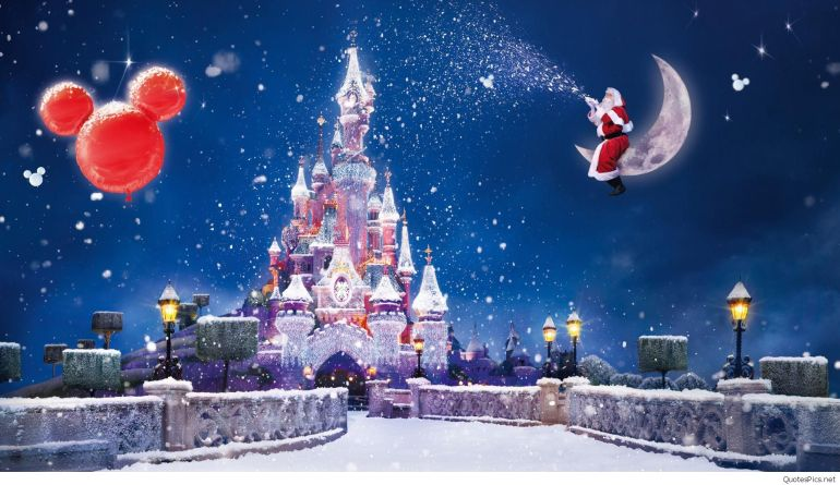 christmas 1080p wallpaper