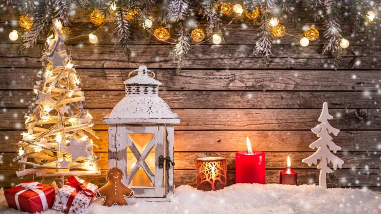 Merry Christmas Wallpaper 2018 For Iphone Android Laptop Desktop