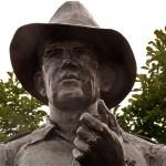 John Ford statute Portland Maine