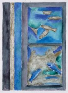 Ελύτης-Τα ψάρια (1988)