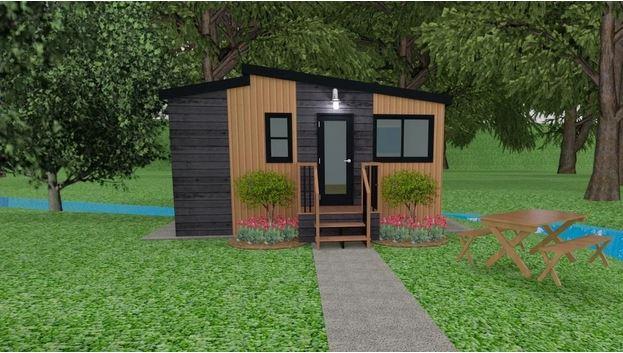 Bantam Built Homes