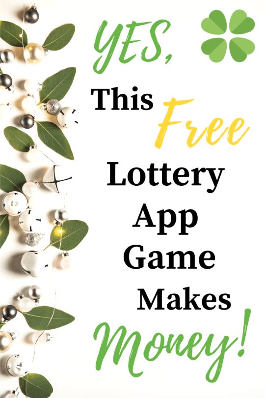 Lucktastic App Review 2018 WFH Free Games Earn Money With Your Smartphone