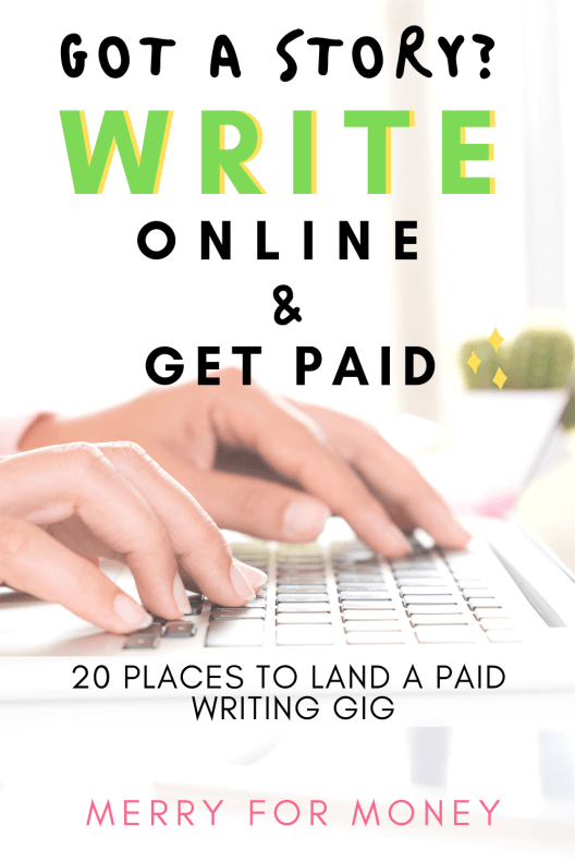 Make Money Freelance Writing From Home Work Beginners Contena Writer Training Extra Income-min