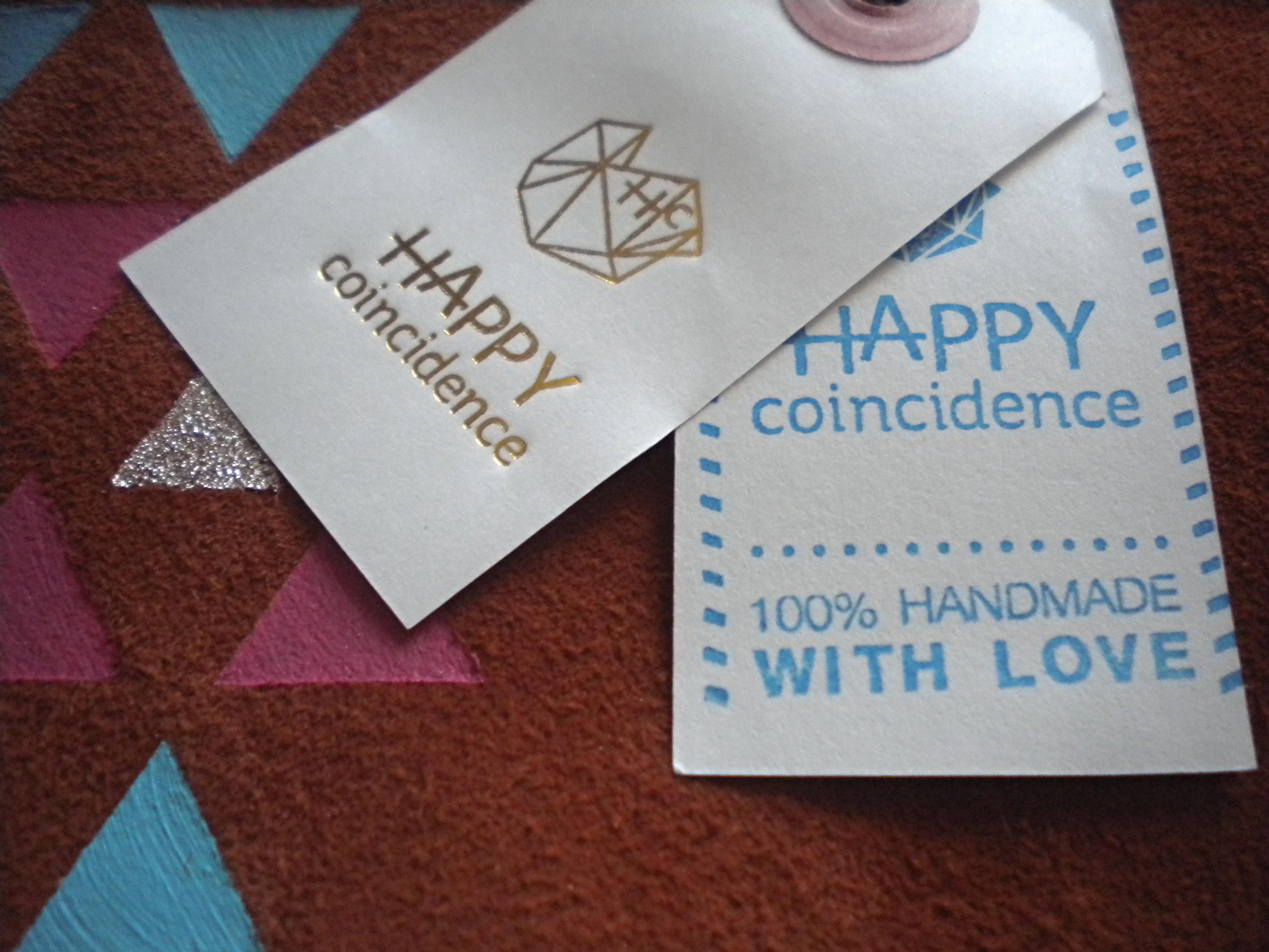 Happy Coincidence MerryGoRoundGirl