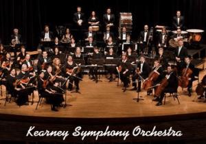 Kearney Symphony Orchestra