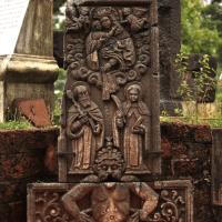 central goa: velha goa & the islands of chorao and divar