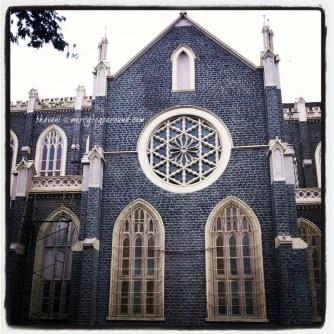 gloria church