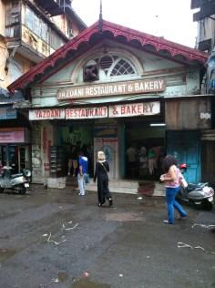 yazdani bakery