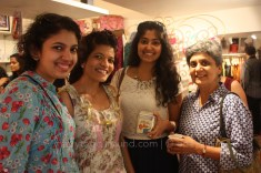 desiree, anisha, snigdha and anuradha