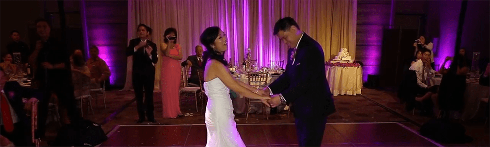 First Dance Fail! Why Did This Happen?