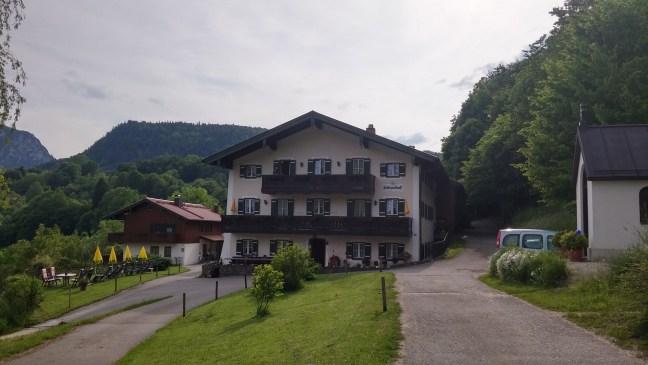 Leitnerhof in Bad Reichenhall