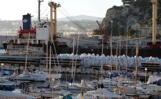 Port Riviera ports