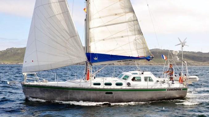 cordova 40 en navigation