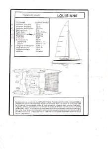 brochure louisiane