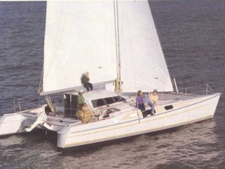 catamaran louisiane