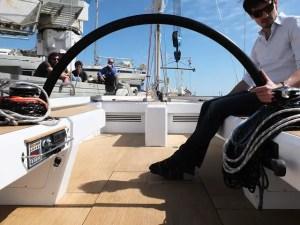 grande roue r30 voilier