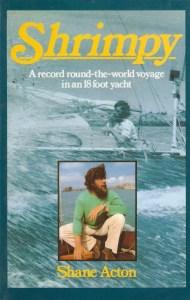 shrimpy, couverture du livre