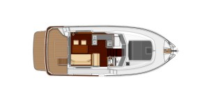 plan swift trawler 34