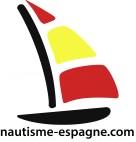 logo nautisme espagne