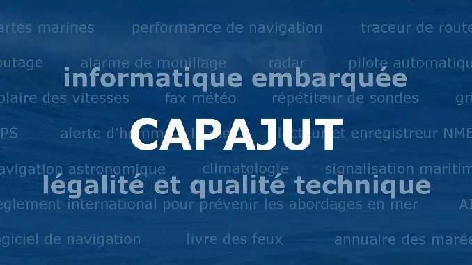 L'informatique embarquée professionnelle accessible pour tous selon CAPAJUT