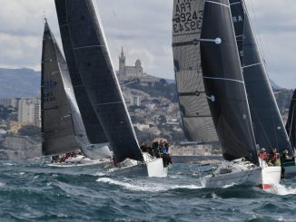 massila cup irc