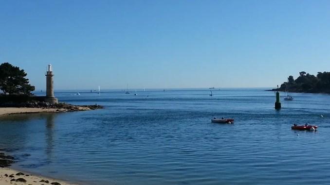 Benodet Sainte Marine