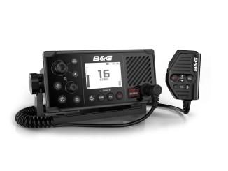 VHF marine B&G V60