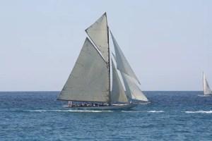 voilier cotre