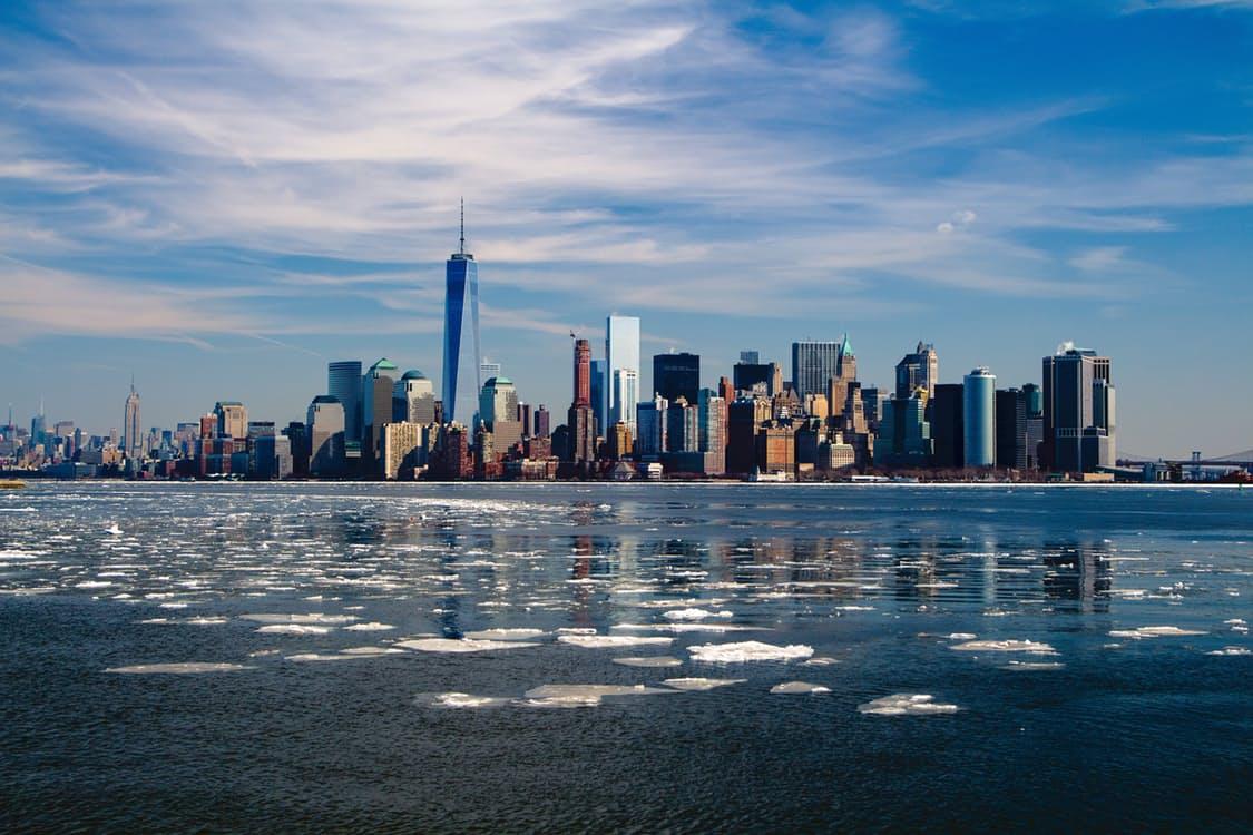 IRCP Merson Law new york city